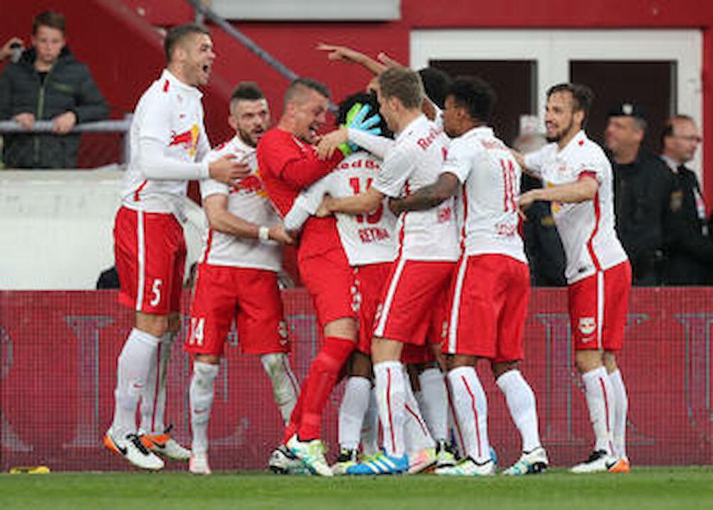 Austria Salzburg Spielplan