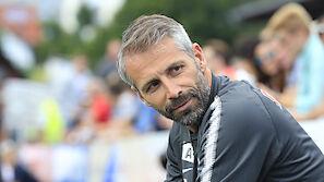 Salzburg-Coach Rose: