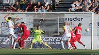 Rückkehrer LASK demontierte Admira bei 3:0-Auftaktheimsieg