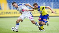 St. Pölten bleibt nach 1:1 gegen Wr. Neustadt in Bundesliga