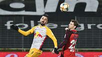 Salzburg-Torjäger Dabbur im Ausland zu Vertragsverhandlungen