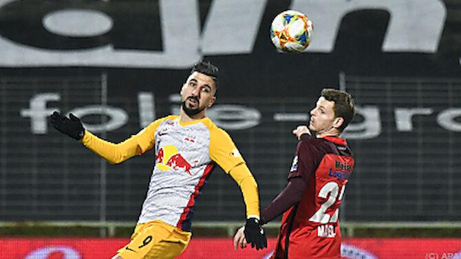 Bundesliga Torjäger