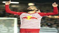 Dabbur-Transfer von Salzburg zu FC Sevilla im Sommer