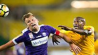 Austria kam gegen Limassol über Heim-0:0 nicht hinaus