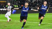 Inter Mailand als schweres und attraktives EL-Los für Rapid