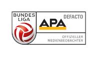 APA-DeFacto misst mediale Performance der Österreichischen Fußball-Bundesliga