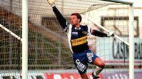 90er-Journal: Pech, Skandal und Nebel - die Admira im Europacup