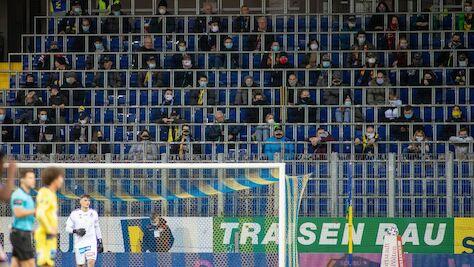 Tipico Bundesliga & 2. Liga beschließen Zuschauer-Rückkehr zum Saisonfinale