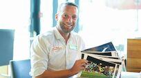 Ferdinand Feldhofer: Ein Kind der Bundesliga