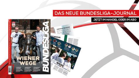Babyelefant, Wikinger-DNA und ein Kind der Liga – das Bundesliga-Journal zum Saisonauftakt 2020/21