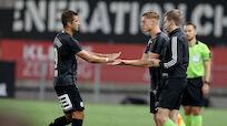 Zum ersten Mal Bundesliga-Luft geschnuppert – der Debüt-Award der Österreichischen Fußball-Bundesliga