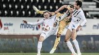 KSV erlitt 0:4-Schlappe bei Juniors - Grubeck mit Triplepack
