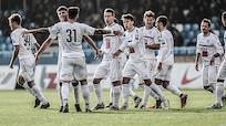 Wr. Neustadt legte nach Cup-Aufstieg mit 3:1-Ligasieg nach
