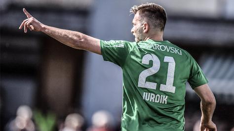 Wattens feierte im Titelkampf der 2. Liga 5:1-Sieg gegen FAC
