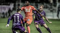 Klagenfurt in 2. Liga nach 2:0 gegen Horn weiter unbesiegt