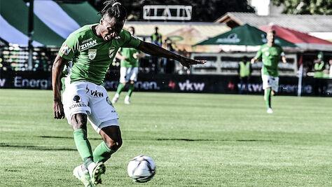 ADMIRAL 2. Liga - TV-Spielauswahl Runde 10
