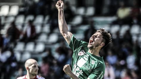 Wattens nach 2:0-Sieg gegen Steyr wieder an Zweitliga-Spitze