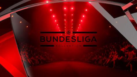 Launch der limitierten Bundesliga-Kollektion im geomix Soccer Store