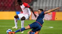 Salzburg holte in CL-Play-Off-Hinspiel 0:0 bei RS Belgrad