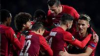 Salzburg blieb mit 2:1 bei Celtic in Europa League makellos