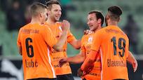 Rückblick auf die 14. Runde der Tipico Bundesliga