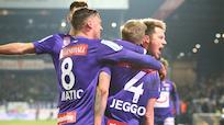 Rückblick auf die 18. Runde der Tipico Bundesliga