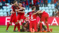 Rückblick auf die 31. Runde der Tipico Bundesliga