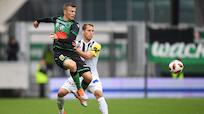 LASK-Serie endete mit 0:1 bei Außenseiter Innsbruck