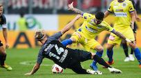 St. Pölten im ersten Spiel nach Kühbauer 0:0 gegen Admira