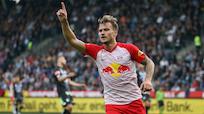 Salzburg gewann mit 2:1 gegen Sturm auch sein 10. Liga-Match