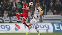 LASK nur 1:1 im Heimspiel gegen Altach