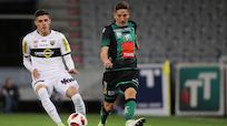 Wacker Innsbruck bleibt in Erfolgsspur - 1:0 gegen Altach