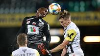 WAC holte 1:1-Remis in chancenarmem Heimspiel gegen LASK
