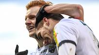 Höchster Liga-Sieg für Altach - 6:1 gegen Hartberg