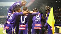 Austria feierte historischen 6:1-Derbysieg über Rapid