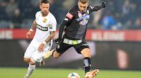 Sturm Graz pragmatisch und erfolgreich: 3:0 gegen Admira