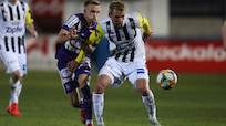 LASK eröffnete Bundesliga-Frühjahr mit 2:0 gegen Austria