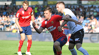 Rapid gab erstmals in Quali-Gruppe Punkte ab - 2:2 in Altach