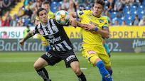 St. Pölten nach 0:1 gegen LASK fix Bundesliga-Sechster