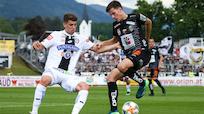 WAC holte Europa-League-Fixticket mit 2:1-Sieg gegen Sturm