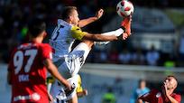 LASK verdaute bitteres Europacup-Aus mit 2:1 über Rapid