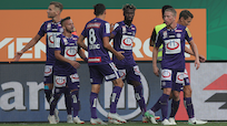 Austria gewann 327. Wiener Derby bei Rapid knapp 1:0