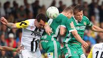 Vorschau auf die 4. Runde der Tipico Bundesliga