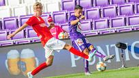 Austria bleibt hinter Erwartungen: Nur 1:1 gegen Admira