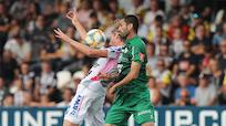 LASK gab bei Heim-1:1 gegen WSG Tirol erstmals Punkte ab