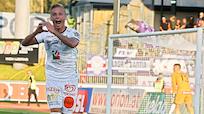 WAC besiegte Austria verdient 3:0