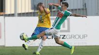 Wattens beendete mit 2:0 in Mattersburg sieglose Serie