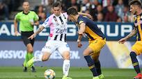 LASK beendete Salzburgs Siegesserie - 2:2 im Liga-Schlager