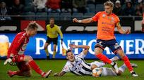 Despodow-Festspiele bei 3:1-Sieg Sturms gegen Hartberg