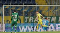 St. Pölten beendete mit 5:1 gegen Tirol Heim-Negativserie